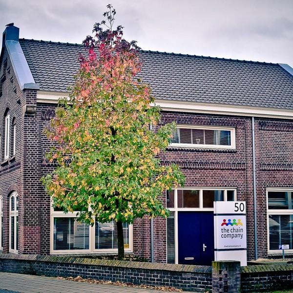 (c) Thechaincompany.nl